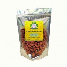 Dr. Organic's  Almonds – Premium Quality – 450 gms