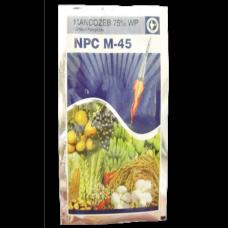 M-45 Mancozeb 75%WP