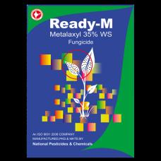 Ready-M -Metalaxyl 35%WS