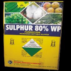 Sulphar 80% WP