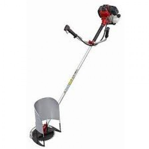 Brush Cutter With Paddy Cutter