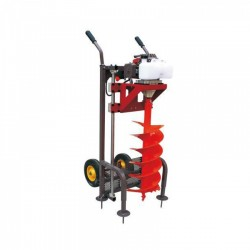 Earth Auger Automatic SCEA-68A