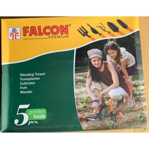 Falcon Garden Tool Set | Falcon Garden Tool Kit Box