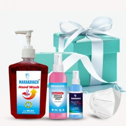 Complete Protection Combo Gift Pack (Platinum)