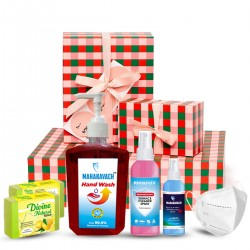 Complete Protection Combo Gift Pack (Daimond)