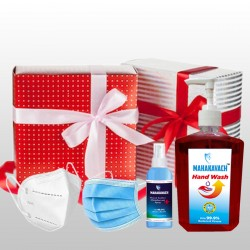 Complete Protection Combo Gift Pack