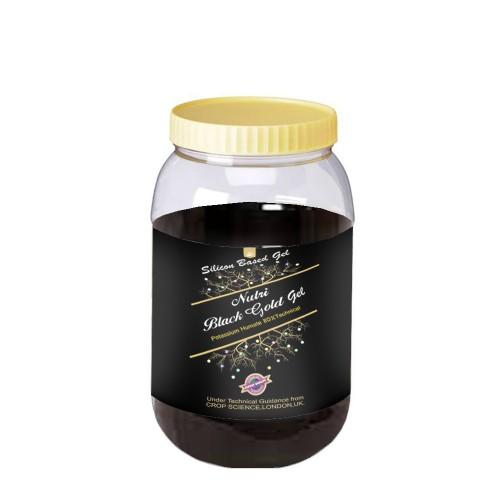 Nutriblack Gold Gel | Humic Gel | Premium Quality Humic Seaweed Gel