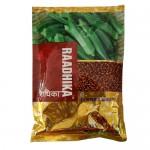 Advanta Radhika F1 Hybrid Bhindi Seeds 250 gram
