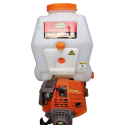 4 Stroke power sprayers Agro