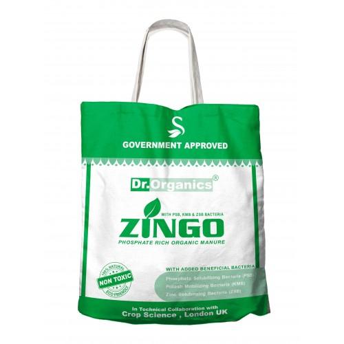 Zingo- Phosphate Rich Organic Manure