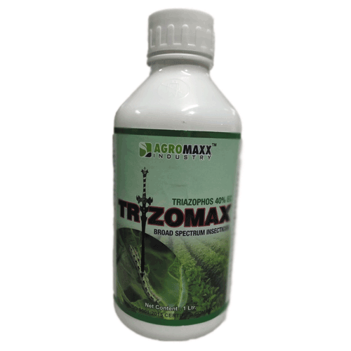 Trizomax