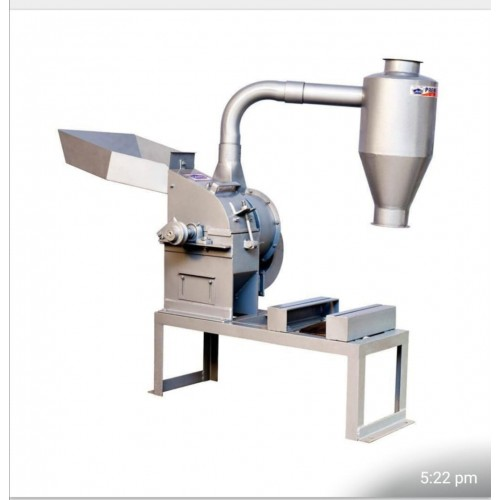 A-I Blower type Pulvalizer (Spice Mill)  MODEL AI-20