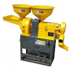 A-I Mini Rice Mill With Pulveriser MODEL AI-150A