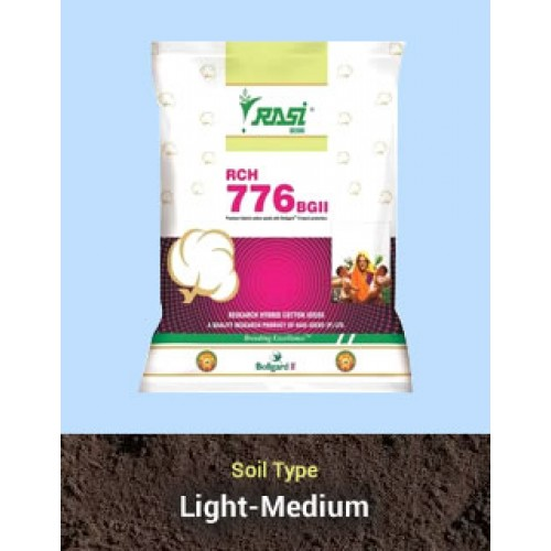 Cotton Seed RASI 776 BG II