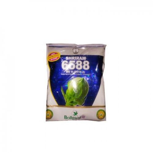 Cotton Seed SHRIRAM 6588 BG II