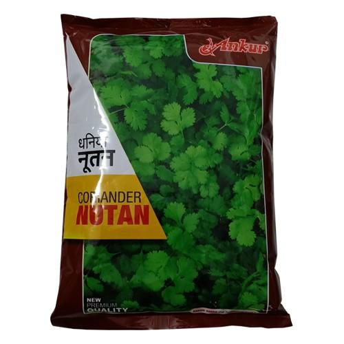Ankur Coriander Seeds Nutan 500 gram