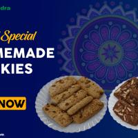 Dwali Cookies