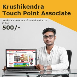Krushikendra Touch Point Associate