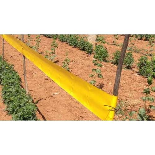 Barrix Magic Sticker Chromatic Trap - Yellow Roll