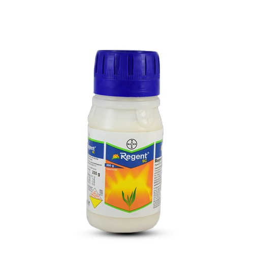 Bayer Regent Fipronil 5 SC (5% w/w) Insecticide 500 ml