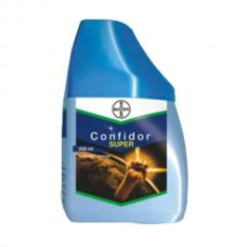 Confidor Super Imidacloprid 350 SC (30.5% w/w) Insecticide 100 ml