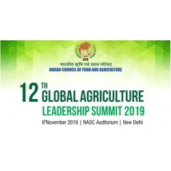Global Agriculture Leadership Summit and Leadership Awards