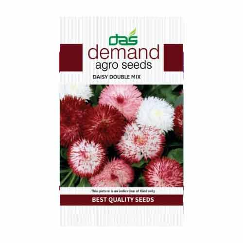 DAS agro seeds ( Dianthus baby doll mix )