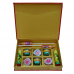 Diwali Chocolates Crackers Gift Pack - Premium
