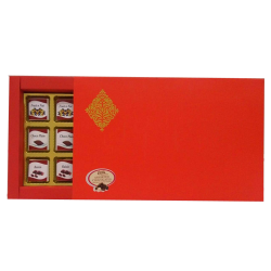 Chocolates Box Gift Pack (20)