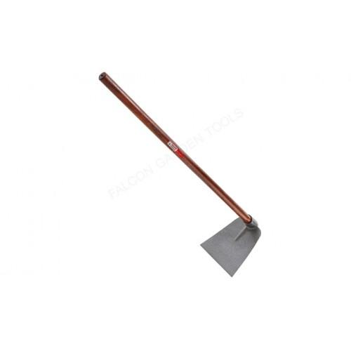 Garden Spade With Wooden Handle