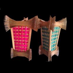 Brush stand Handmade Handicraft by Tribal Farmers
