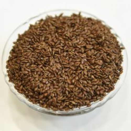 Javas Mukhvas ( Flax Seeds Mouth Freshner )