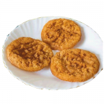 Anarse - Indian Pastry Homemade