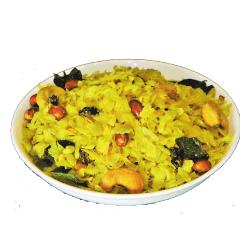 Poha Chiwda Homemade