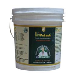 Liv Potash Granules Bucket