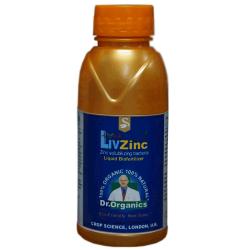 Liv Zinc - Zinc Solubilizing Bacteria