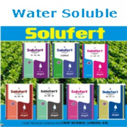 Water Soluble fertilisers (8)