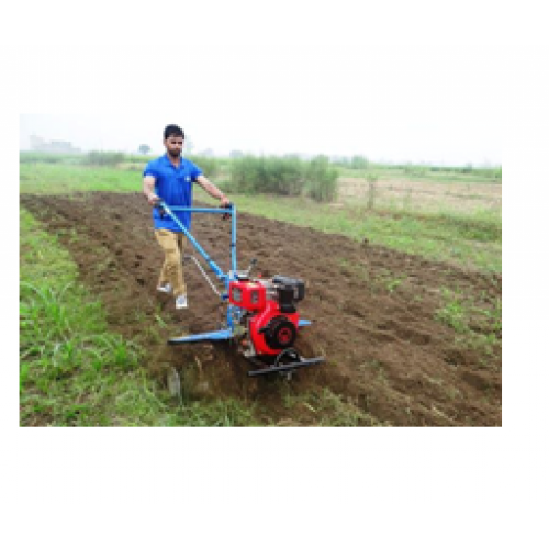 BCS Front Power Weeder 9 HP