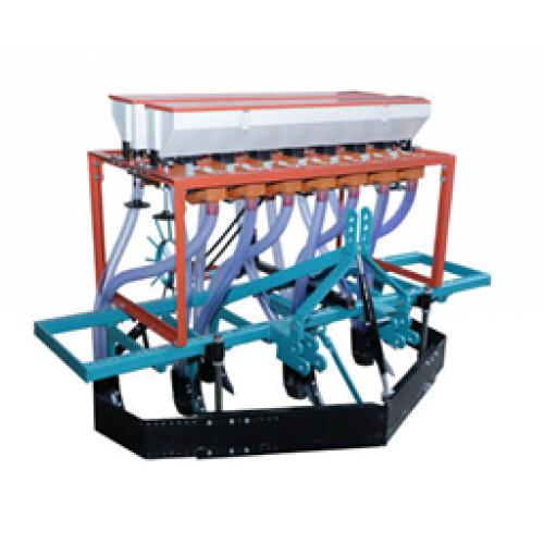 Dharti Agro 5 Tyne Seed Drill