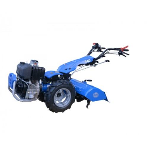 Power Weeder Bcs Mc740 POWER SAFE