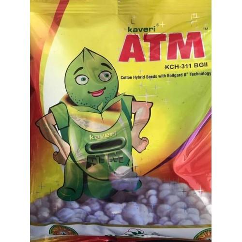 Cotton Seed  Kaveri ATM BG-2
