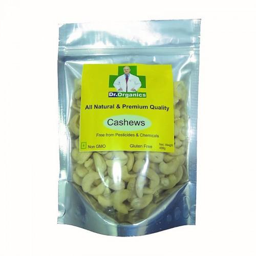 Dr. Organic's Cashew Nuts –Kaju