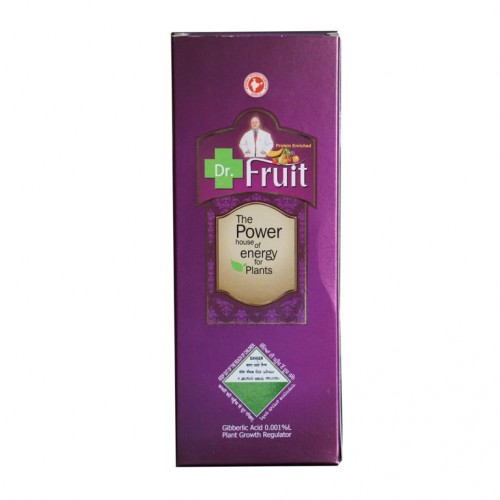 Dr. Fruit - Fruit setter for Agriculture