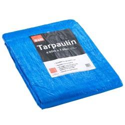 Dunlop Tarpaulin 220 gsm 15x12 feet
