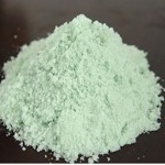 Ferrous Sulphate Micronutrient