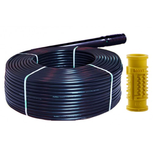 12 mm Inline 38 cm - Drip Irrigation Pipe