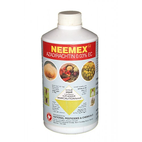 NEEM 300 PPM ( Azadirachtin 0.03% EC )