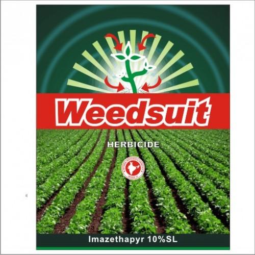 Weedsuit - Imazethapyr 10%SL