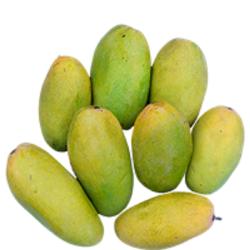 Fresh Dasheri Mango Aam - 1 Dozen