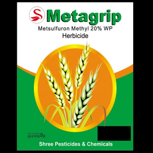 Metagrip - (Metsulfurin Methyl 20 WP)